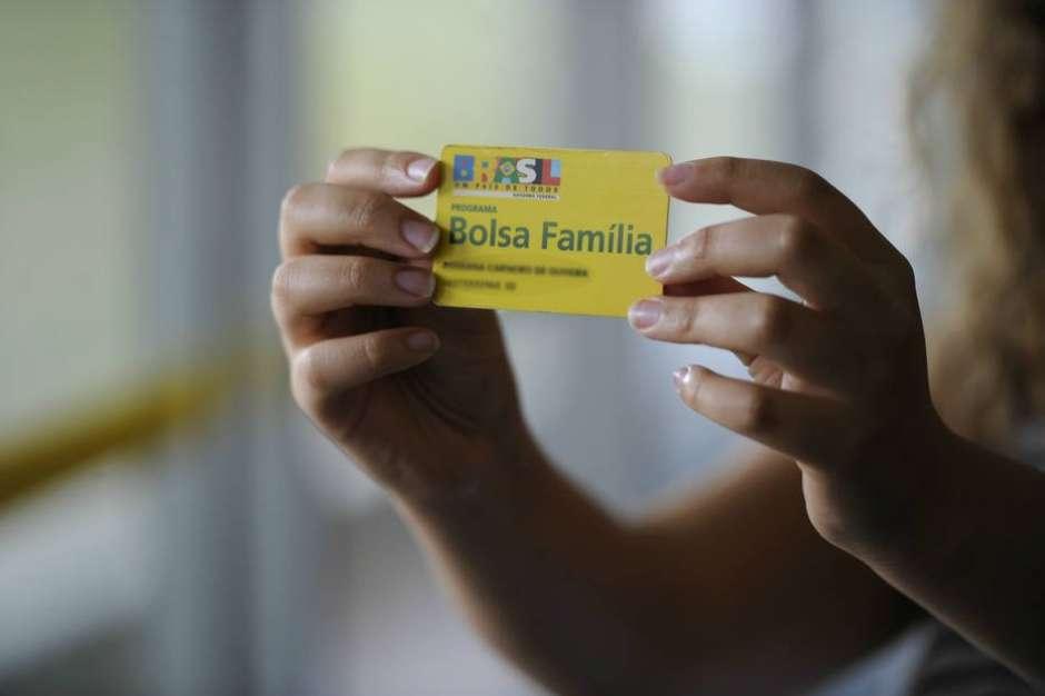 Bolsa Família é recebido por 14,1 milhões de brasileiros Foto: Agência Senado / Estadão Conteúdo