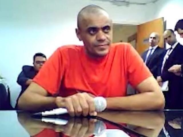 Preso, Adélio foi encaminhado para o presídio federal de Campo Grande, onde seguirá por mais três anos em tratamento. (Foto: Arquivo)
