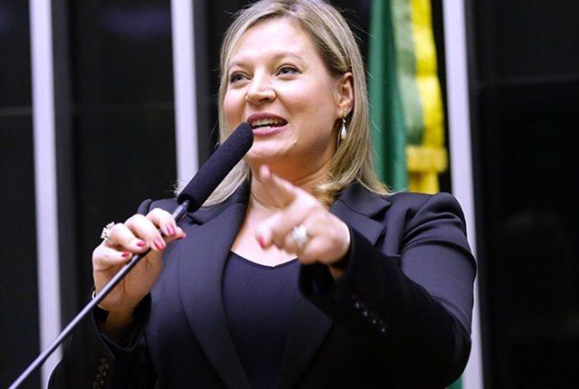 Líder do Governo adiantou escolha em seu twitter. Foto. Câmara dos Deputados.