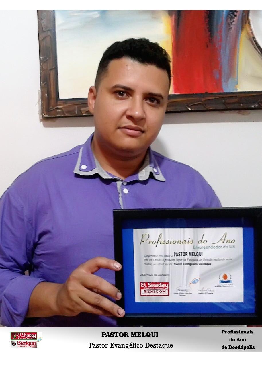 2019: El Shaday publica lista dos profissionais do ano de Deodápolis