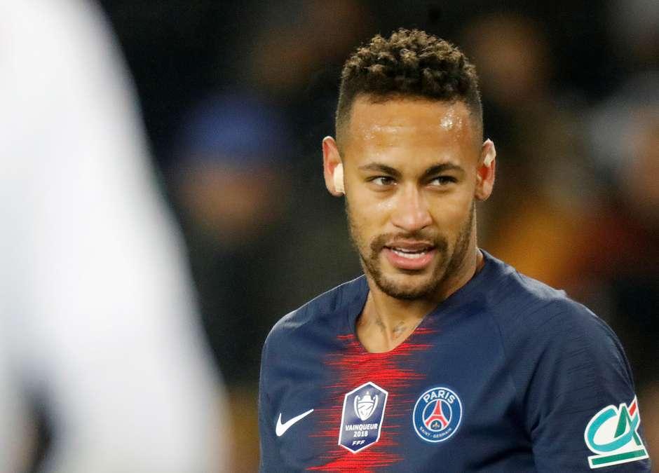 Neymar Foto: Charles Platiau/File Photo / Reuters