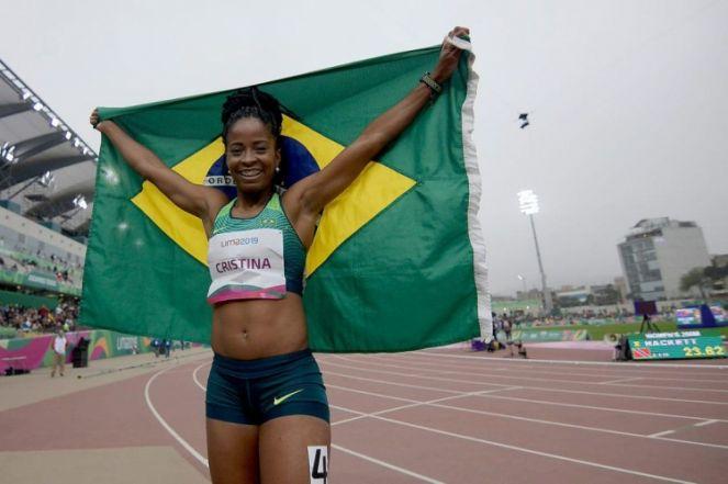 A delegação brasileira ainda pode garantir mais vitórias, pois disputará todas as finais da natação. (Foto: Divulgação)