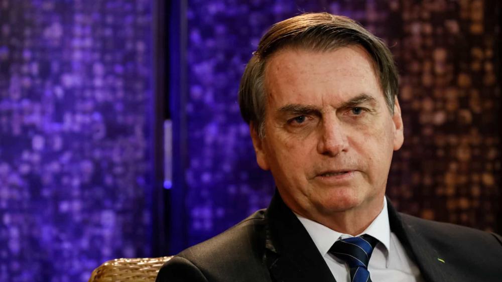 Isac Nóbrega/PR (Foto de arquivo)
