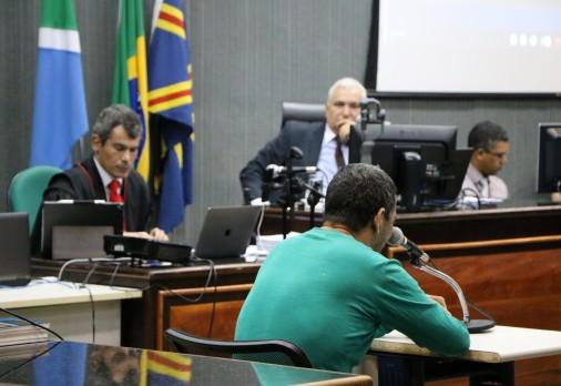 Julgamento de Nando será reagendado - Crédito: Divulgação/TJMS