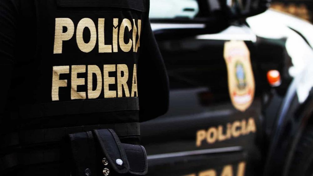 Divulgação / Polícia Federal