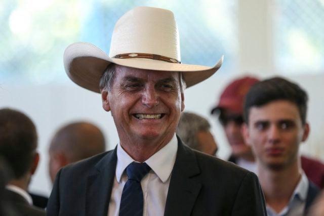 O presidente Jair Bolsonaro (PSL-RJ)Foto: José Cruz/Agência Brasil