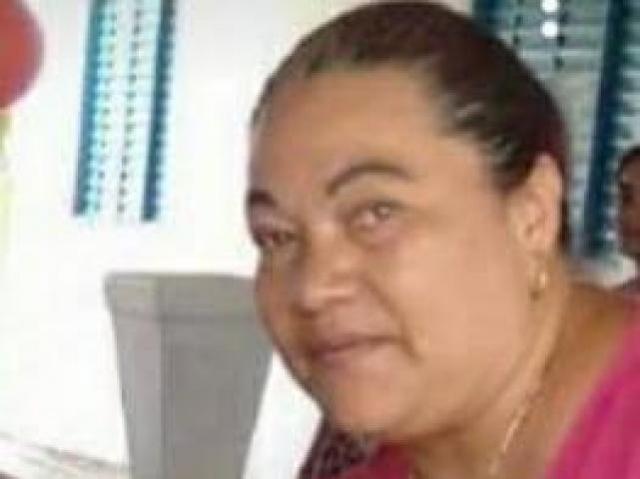 Pastora foi executada durante culto - Crédito: Divulgação