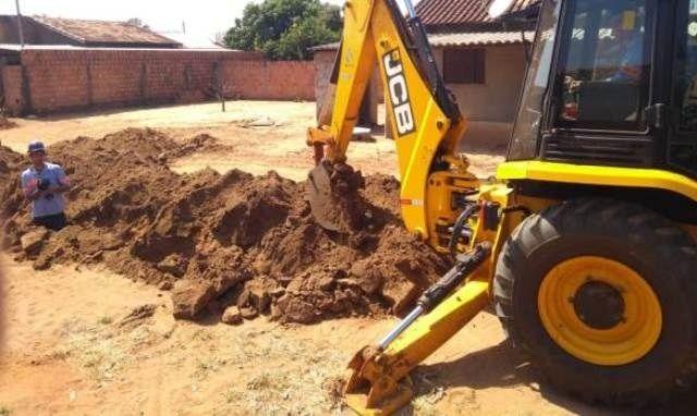 Sanesul entrega obras de saneamento em Ribas do Rio Pardo (Foto: Divulgação/Sanesul)