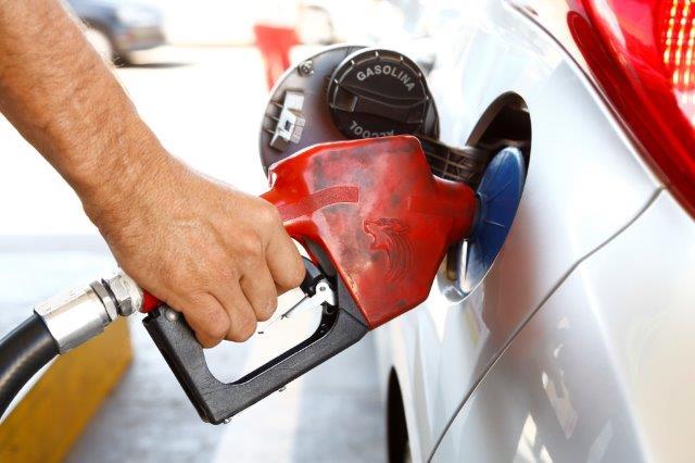 Esse é o terceiro reajuste no combustível feito em agosto (Foto: Arquivo Midiamax)