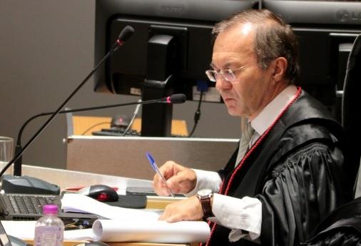 Desembargador Luiz Tadeu Barbosa foi o relator do processo. (Divulgação TJMS)