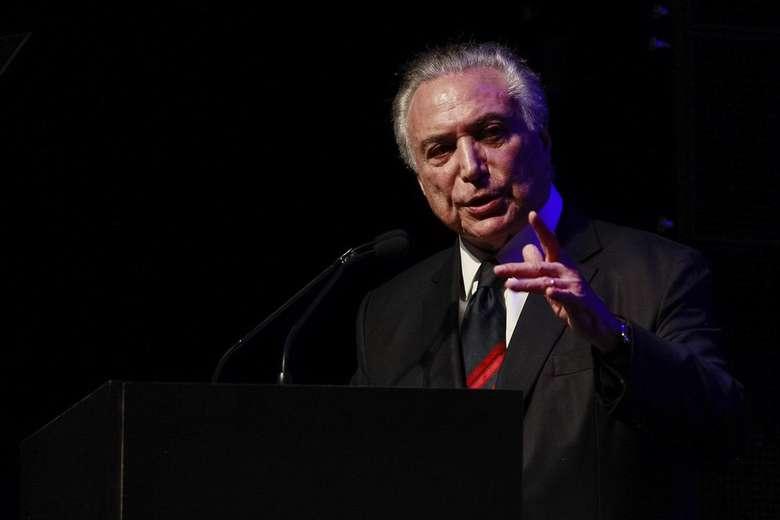 Juiz nega pedido do ex-presidente Temer para viajar à Inglaterra