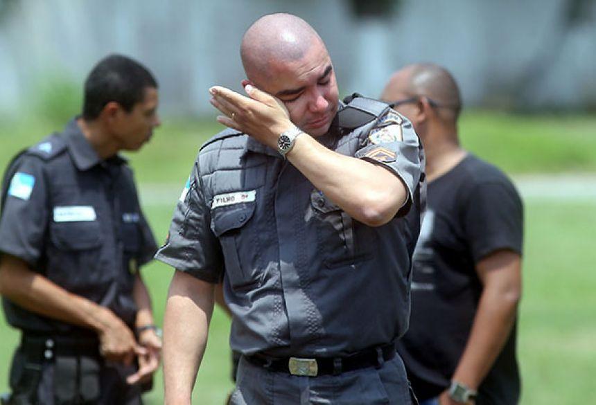 O Anuário registrou, ainda, uma redução de 10,8% nas mortes violentas intencionais em 2018, no país.