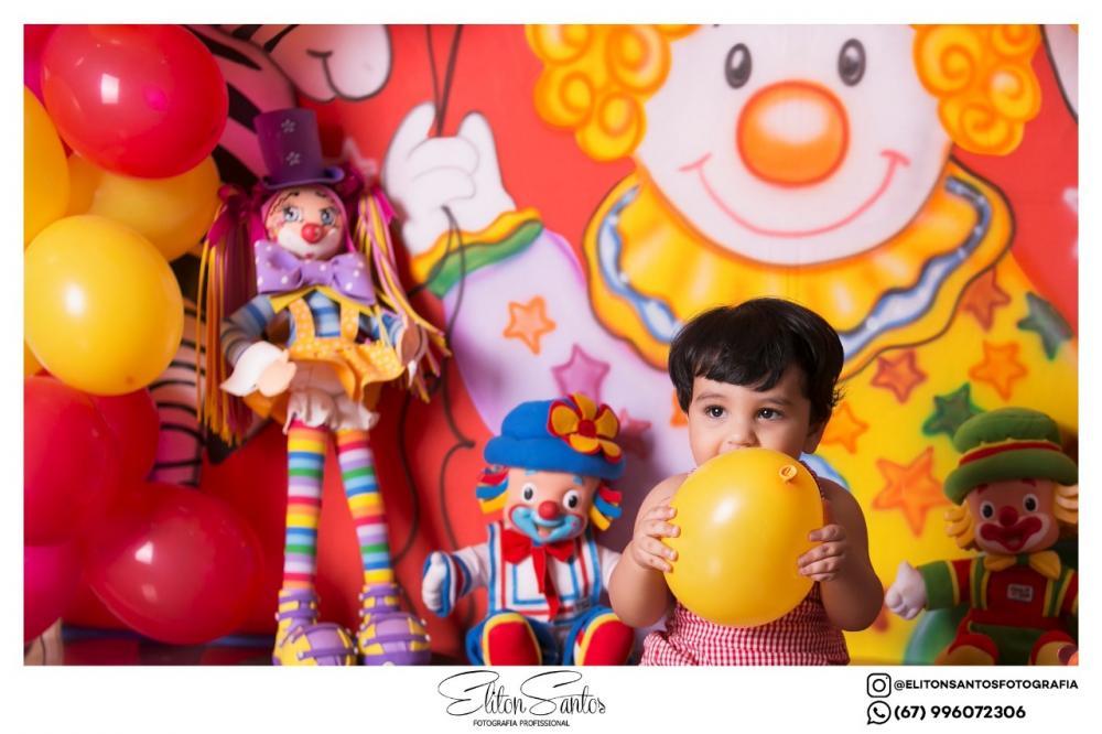 Estúdio fotográfico Eliton Santos abre temporada de ensaios do 'Dia das crianças' em Deodápolis