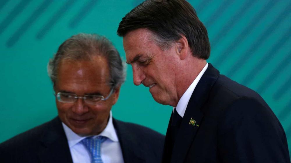 REUTERS / Adriano Machado (Foto de arquivo)