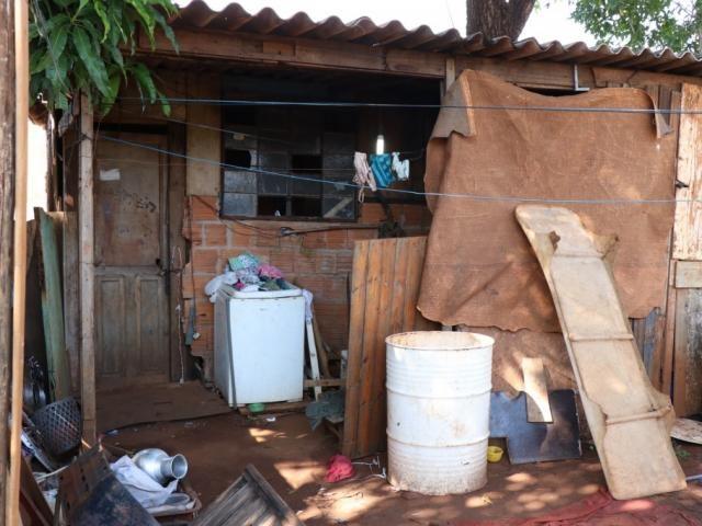 Homem foi morto ao sair para atender chamado - Crédito: Henrique Kawaminami/Campo Grande News