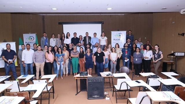 Assomasul e Sudeco capacitam servidores públicos na região de Dourados