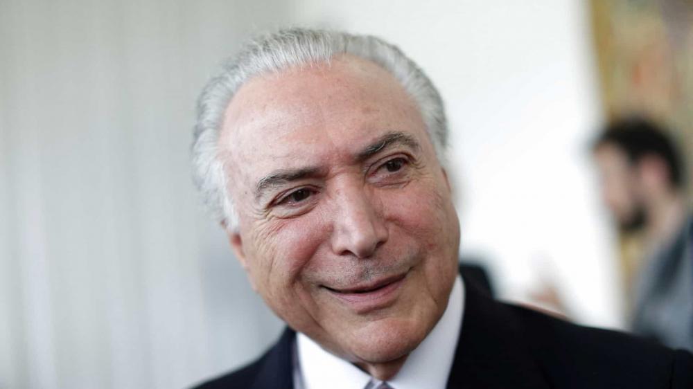 Cesar itiberê/PR
