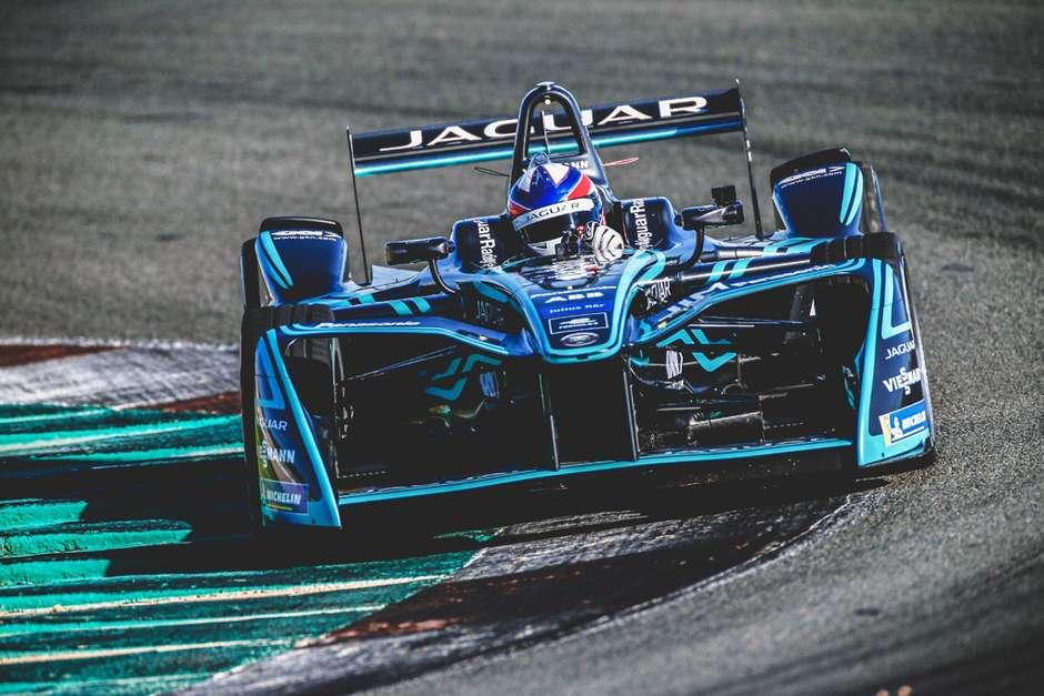 Foto: Jaguar Brazil Racing/RF1 Foto: F1Mania