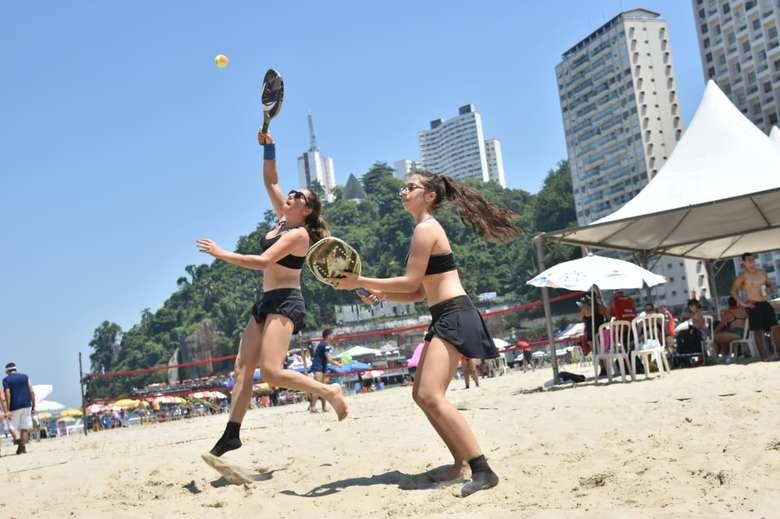 Com duas etapas em Campo Grande e uma em Três Lagoas em 2019, a competição vai definir os melhores atletas do ranking sul-mato-grossense e os oito primeiros vão disputar o Rei e Rainha da Praia em dezembro na capital