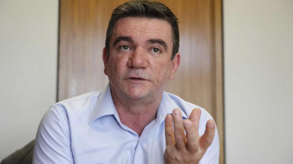 Gustavo Bezerra / PT na Câmara