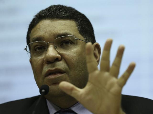 O secretário do Tesouro, Mansueto Almeda (Foto: Agência Brasil)
