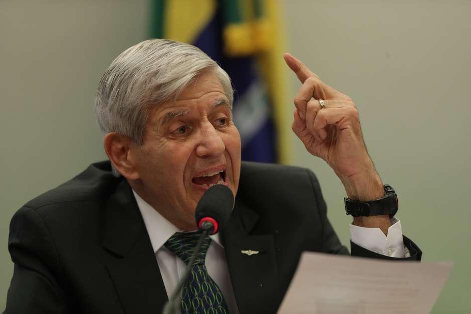General Heleno. Foto: Gabriela Biló / Estadão