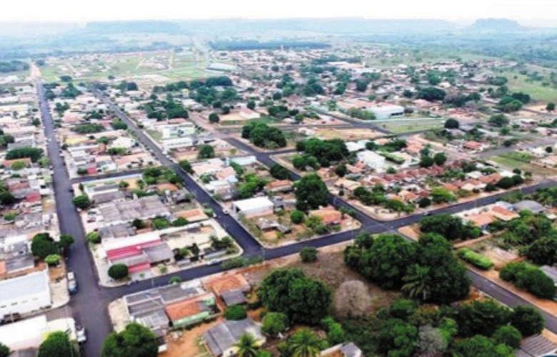 Figueirão pode ser um dos municípios a ser extinto - Crédito: Divulgação