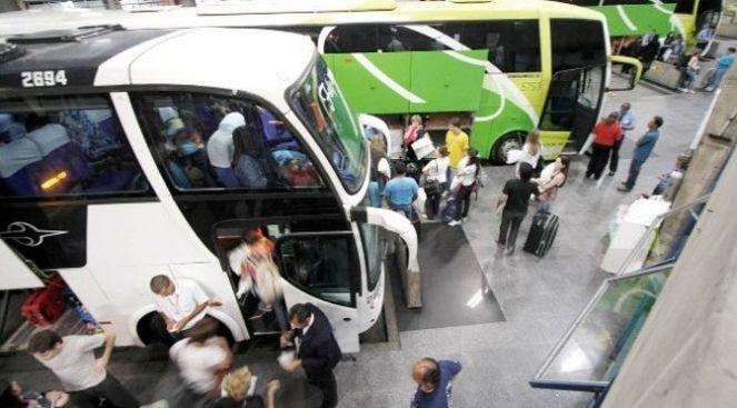 Transporte intermunicipal de passageiros terá redução de ICMS de 17% para 7% (Foto: Divulgação)