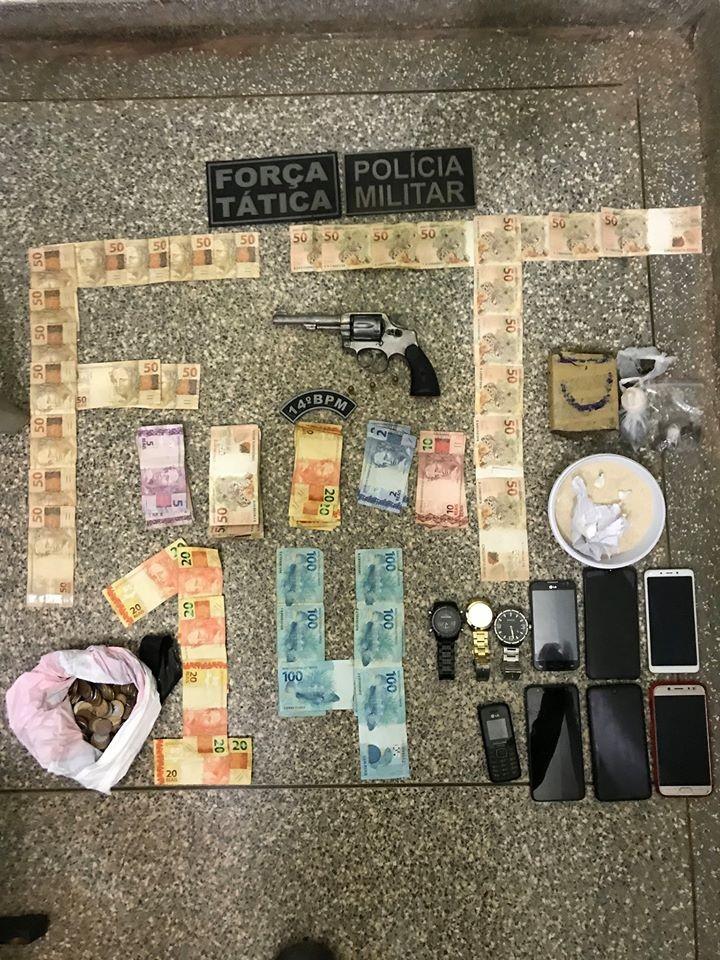Homem de Deodápolis agiu como 'piloto de fuga' em assalto a farmácia em Fátima do Sul