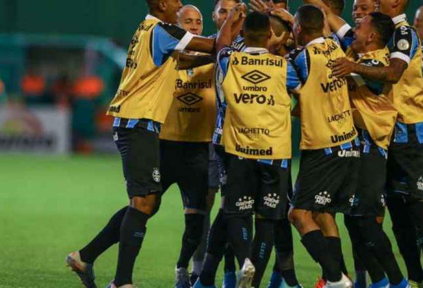 (Foto: Lucas Uebel | Grêmio FBPA)