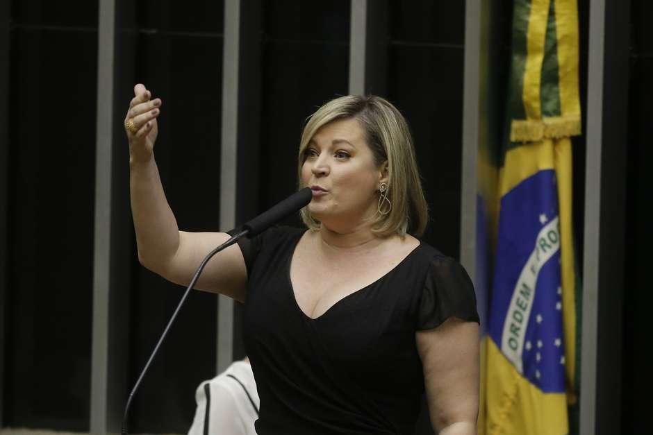 Joice Hasselmann. Foto: Dida Sampaio / Estadão Conteúdo
