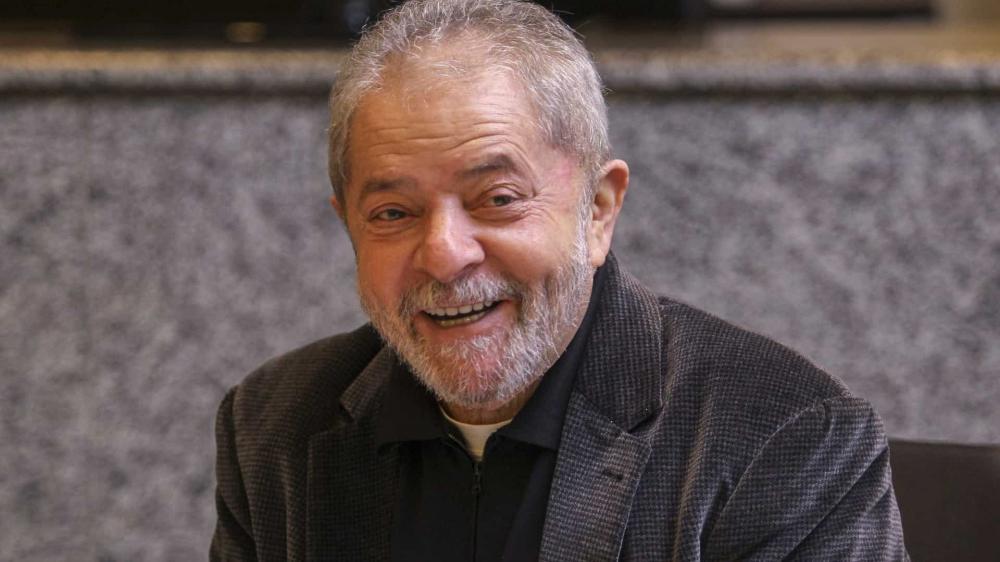 Heinrich Aikawa/Instituto Lula