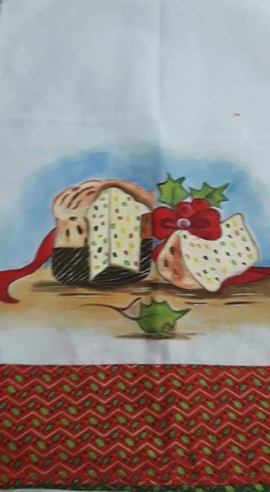 Quer presentear neste natal com bom gosto e muito mais afetividade? Fale com a Onizete Sanches