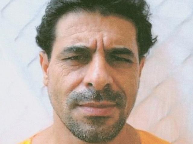 José Francisco Lumes, o Zé de Lessa, foi identificado entre os quatro assaltantes mortos após ataque a carro-forte (Foto: Divulgação)