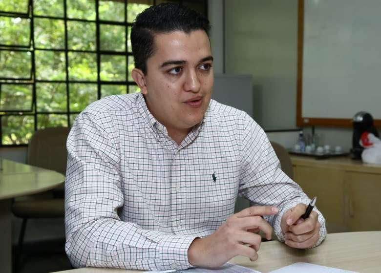 Ex-secretário de Saúde está preso desde o dia 6 de novembro - Crédito: Divulgação/Prefeitura de Dourados