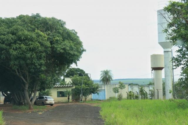 Unei Dom Bosco, em Campo Grande - Crédito: Henrique Kawaminami/Campo Grande News