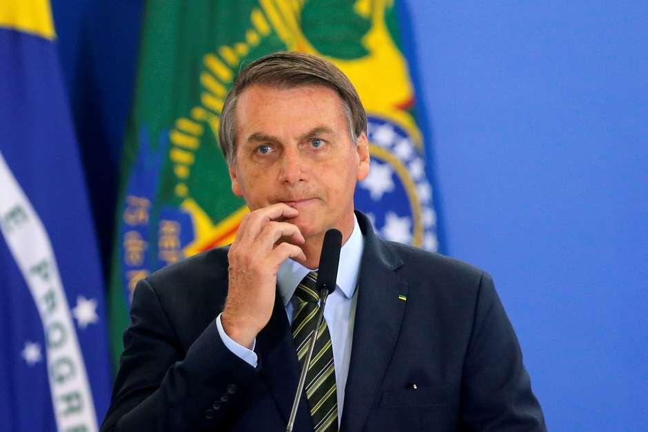 Presidente Jair Bolsonaro 09/12/2019 REUTERS/Adriano Machado Foto: Reuters