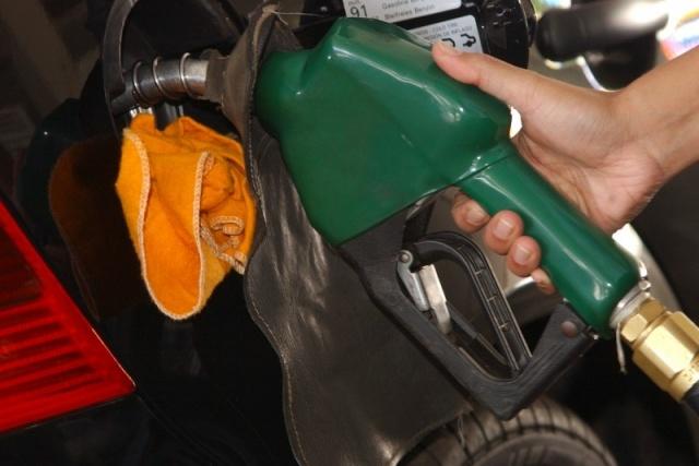 Prelo médio da gasolina foi cotado a R$ 4,279 em média em Campo Grande. (Arquivo)