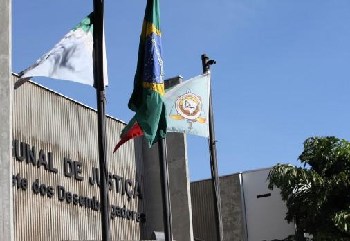 Serão disponibilizadas 10 vagas para o cargo de juiz substituto, com subsídio de R$ 27.363,98 - Crédito: Divulgação/TJ-MS