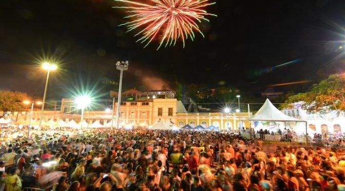 Municípios já podem inserir eventos em Calendário Nacional do Ministério do Turismo