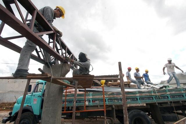 Setor emprega mais de 19,5 mil trabalhadores e passou por forte retração nos últimos anos. (Divulgação)