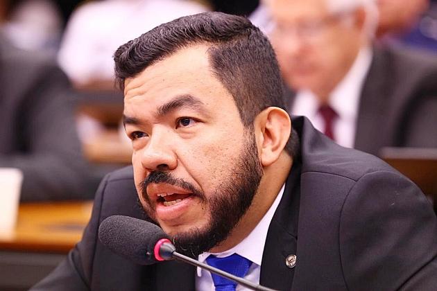 Deputado federal Loester Carlos Gomes de Souza - Foto: Divulgação