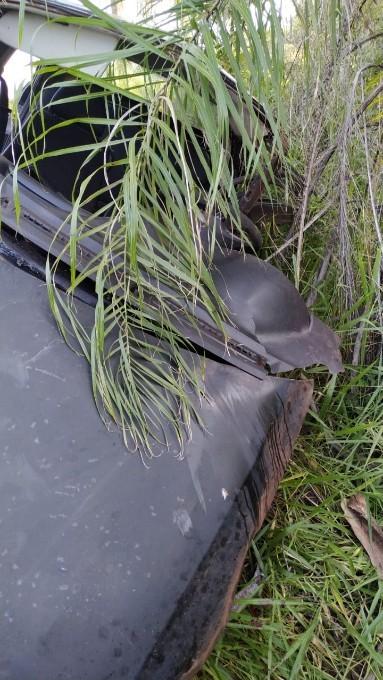 Jovem de Deodápolis perdeu a vida em grave acidente na BR 376 entre Glória e Deodápolis