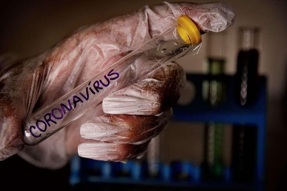 Casos de coronavírus podem explodir até 2.400% no Brasil