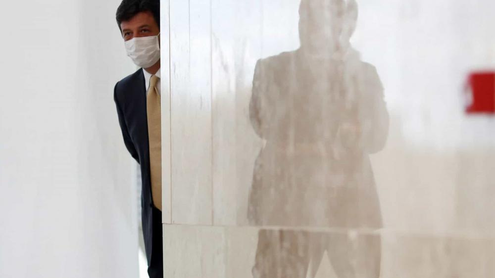 Saúde declara estado de transmissão comunitária do coronavírus