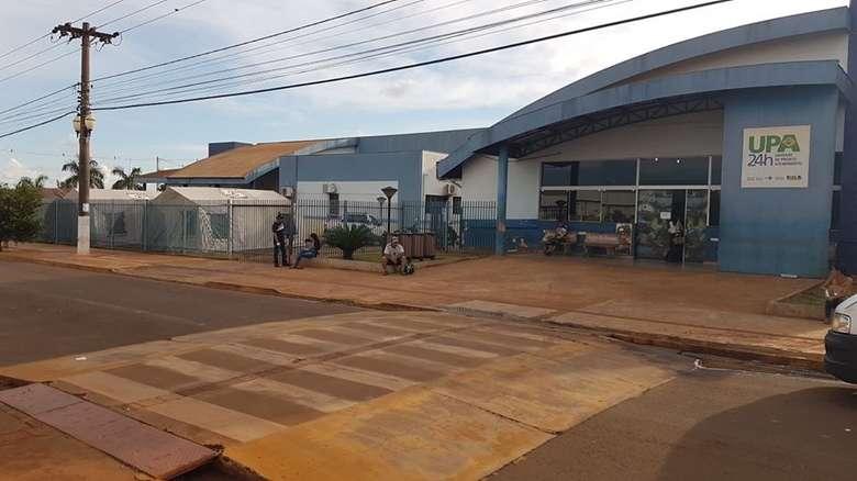 Saúde informou que caso foi captado através de coletas de Unidade Sentinela para Influenza - Crédito: Divulgação