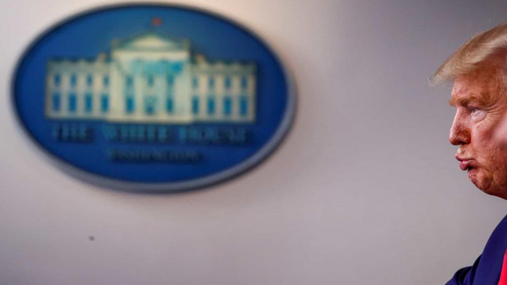 Casa Branca projeta ao menos 100 mil mortos nos EUA