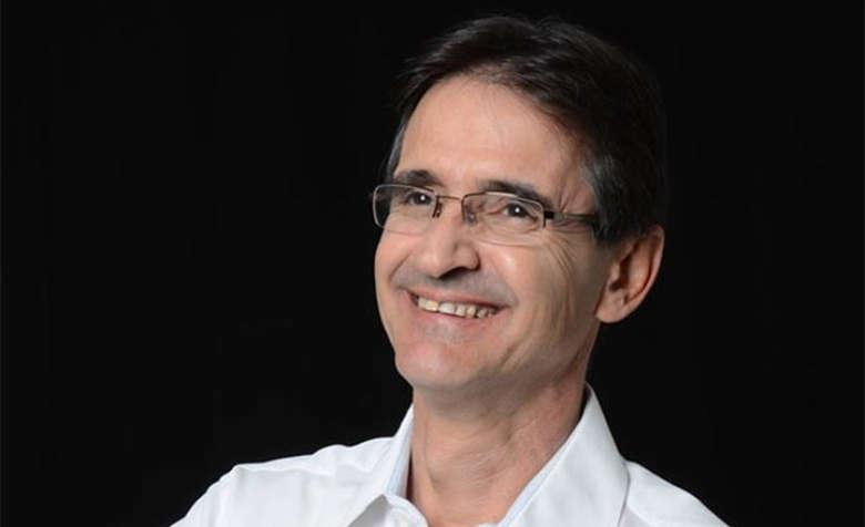 Ex-prefeito de Amambai, Dirceu Lanzarini - Crédito: Divulgação