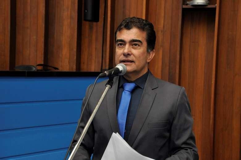 Marçal Filho diz que o foco, no momento, é o combate ao coronavírus - Crédito: Luciana Nassar