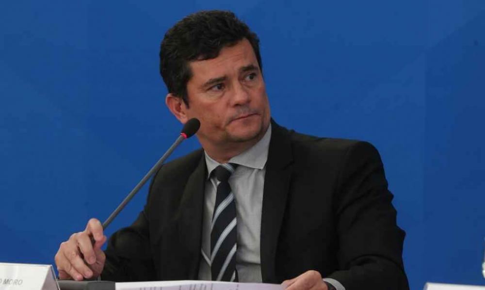 Deputados federais de MS vêem como graves acusações de Moro contra Bolsonaro
